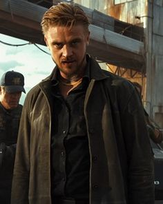 Get a New Stylish Donald Pierce Logan Boyd Holbrook coat for sale at fitjackets.com with free Shipping!!  #Logan #Movie #BoydHolbrook #Celebrity #MensJackets #Shopping #Fashion #Stylish #LeatherOutfit #MensOutfit #MensFashion #StyleMens #geektyrant #geek #geekcheezburger #cheezburger #cosplay