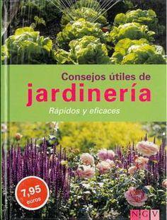 NOVEMBRE-2013. Consejos útiles de jardinería. JARDINERIA 635 CON
