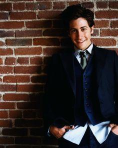 Jake Gyllenhaal 2001                                                                                                                                                                                 More