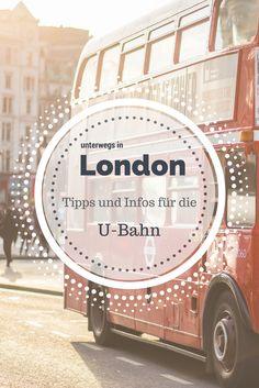 Informationen für ÖNV in London. Preise für U-Bahn, Zonen und die beste Wahl von Fahr-Tickets.