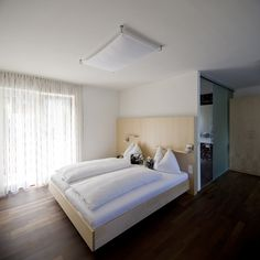 Spacious double room LOFT  at Hotel OGRIS AM SEE, Velden am Wörthersee Carinthia, Austria