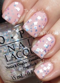 OPI Oz The Great And Powerful Collection Swatches
