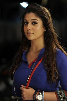 Actress Nayanthara Stills From Raja Rani Tamil Movie (2) at Actress Nayanthara In Raja Rani Movie Stills  #Nayanthara #RajaRani