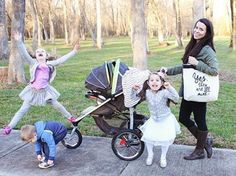 The perfect tote bag for your days out and about with your crew! @Athomewithnatalie designed a tote bag to use when the little traveling circus is out. If you have more than one kid, you've most likely had to use this line. Show the perfect gift for yourself or a mama friend in need! Use coupon code VDAY2016 for 15% off your entire purchase! #Yestheyareallmine  Etsy/ AtHomewithNatalie