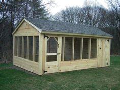 Simple cheap diy wooden chicken coop ideas 73 #chickencoopdiy #ChickenCoopPlans