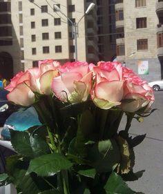 Առաքված է: Delivered! Доставлено! Délivré! garun.am #գարունամ #գարուն #ծաղիկների #առաքում #Երևան #Հայաստան #tsaghikneri #araqum #garunam #spring #flower #delivery #Yerevan #Armenia #гарунам #весна #доставка #цветов #Ереван #Армения #printemps #livraison #fleurs #Erevan #Arménie