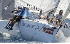 J80 Factor Energia ©Jesus Renedo/32 Copa del Rey Mapfre