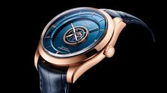 Discover the De Ville Tourbillon Co-Axial Numbered Edition 44 mm Watch - 528.53.44.21.03.001!