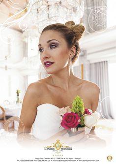 Alentejo Marmoris Hotel & Spa ***** - Promoção - página para revista - Magazine page, Print design by sr3ddesign One Shoulder Wedding Dress, Spa, Wedding Dresses, Design, Fashion, 3d Pictures, Fotografia, Bride Dresses, Moda