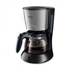Electric Coffee-Maker Philips HD7435/20 700 W Black