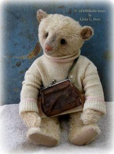 aDORRable bears by Linda L. Dorr