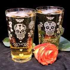 ¿Alguien dijo shots?   15 Originales y divertidas ideas para este Día de Muertos