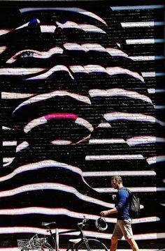 The blinds #graffiti #art #streetart