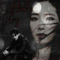 Devil's Cry Baekyeon edited by me. Kim Taeyeon Byun Baekhyun exoshidae