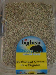 Buckwheat groat, green apple and wild rice salad - Philadelphia Gluten-Free Food | Examiner.com