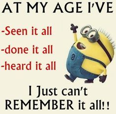 Funny Minion pictures with quotes (09:12:53 PM, Thursday 02, July 2015 PDT) – 10 pics