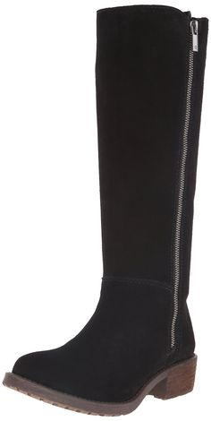 Lucky Women's Desdie Riding Boot -- This is an Amazon Affiliate link. Find out more about the great product at the image link.