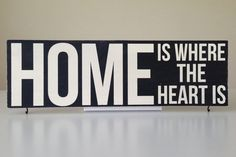 Story Board Starter Sign 18x5.5 by HOUSEHOLDVI on Etsy, $25.00