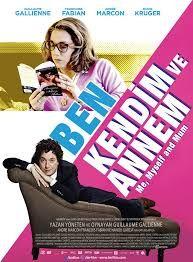 Ben, Kendim ve Annem – Les garçons et Guillaume, à table! Full izle  