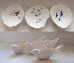 Le porcellane poetiche di Giove lab - Living
