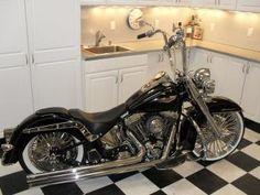 Joes Fork Bag Stereo - Page 3 - Harley Davidson Forums