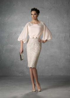 e878526c0a3 14 Stunning Mother of the Bride Dresses for Spring Summer 2017 ...