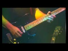 "David Gilmour ""Coming Back to Life"""