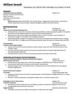 Resumes And Cover Letters Sparkcharts Pdf