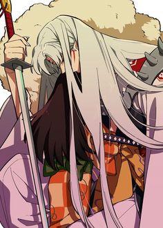 Japanese Cosplay Rin is the only human that Sesshomaru loves Inuyasha Fan Art, Inuyasha Love, Comic Anime, Manga Anime, Fanarts Anime, Anime Characters, Anime Love, Anime Guys, Inuyasha And Sesshomaru