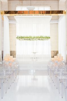 We love this light and bright wedding in the beautiful city of Miami. Click through to see this gorgeous, one-of-a-kind event on PartySlate.  #weddingideas #dreamwedding #futurewedding #weddingplanning #weddinginspo