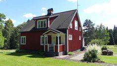 Ferienhaus Lönsbygd im schwedischen Stil in Smålands
