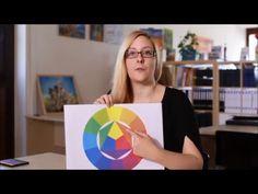 Mik azok az alapszínek? Hogyan értelmezzünk egy színkört? Ezekre a kérdésekre biztosan választ kapsz, de még többet is megtudhatsz a színezésről;) Kattints! Tech Logos, Youtube, Youtube Movies