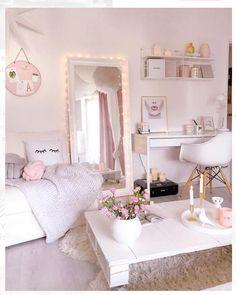 [New] The 10 Best Home Decor (with Pictures) - #bedroomdecor #bedroom#bedroomideas #girlbedroom #girl #pink #decor #decorideas #غرفة #غرفة_نوم #غرفة_بنات #ديكور
