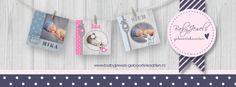 www.babyjewels-geboortekaarten.nl Birth Announcements, Frame, Decor, Picture Frame, Decoration, Decorating, Frames, Deco