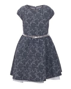 Marasil grey dress
