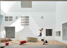 Gallery of East Sydney Early Learning Centre / Andrew Burges Architects - 1