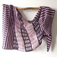 the lemvig shawl story — Potter & Bloom Shawl Patterns, Crochet Patterns, Getting Married In Denmark, Diagram Chart, Crochet Shawls And Wraps, Yarn Over, Sock Yarn, Crochet Clothes, Plaid Scarf