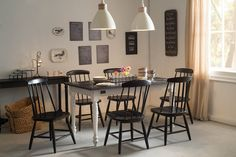 2015 Bistro Dining Room ★ Creative Co-Op Home