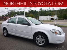 Used 2008 Chevrolet Cobalt for Sale in Pittsburgh, PA – TrueCar
