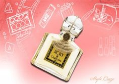 Best Vintage Perfumes 8) Guerlain Jicky. There are tons of stories about the name of this perfume, but let's get straight down to the fragrance itself. This 1889 classic by Guerlain has a theme of lavender, citrus, leather and civet. Having been through reformulations, it has been around since its creation, and is one of those fragrances that you have to get a sniff of.