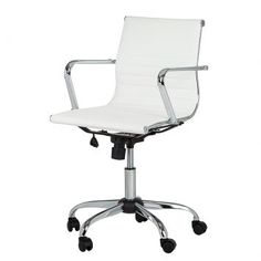 Por que a Cadeira de Escritório Baixa Executiva Audrey?