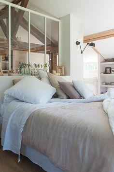 housse de couette ray e en pur coton marini re 3 suisses not really design but pleasant for. Black Bedroom Furniture Sets. Home Design Ideas