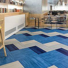 Hard Surface Flooring Styles & Gallery | Mohawk Group