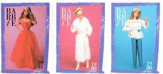 https://flic.kr/p/7nxV7c | Barbie 1980,81