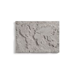 Lyon Béton - Singleton - THE GRAY PLANET (70x50cm) (D-09950)