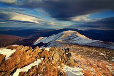 Autumn in Bieszczady Mountains, Poland - Autumn in Bieszczady Mountains, Poland