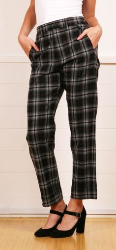 OPENING CEREMONY PANTS @Michelle Coleman-HERS