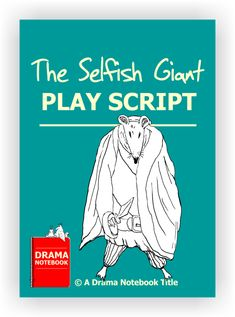 Based on an Oscar Wilde story. Ten minutes long. Parts for 16+ actors. Best suited for ages 9-13, however, this story is really ageless and may be performed by children all the way up to adults.