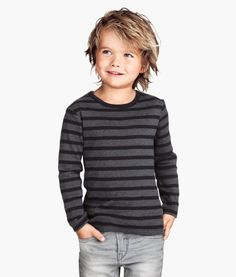 H&M has the best clothes for boys