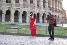 Making of Viajes Fotografía Sergio Barceló Fashion, Templates, Moda, Fasion
